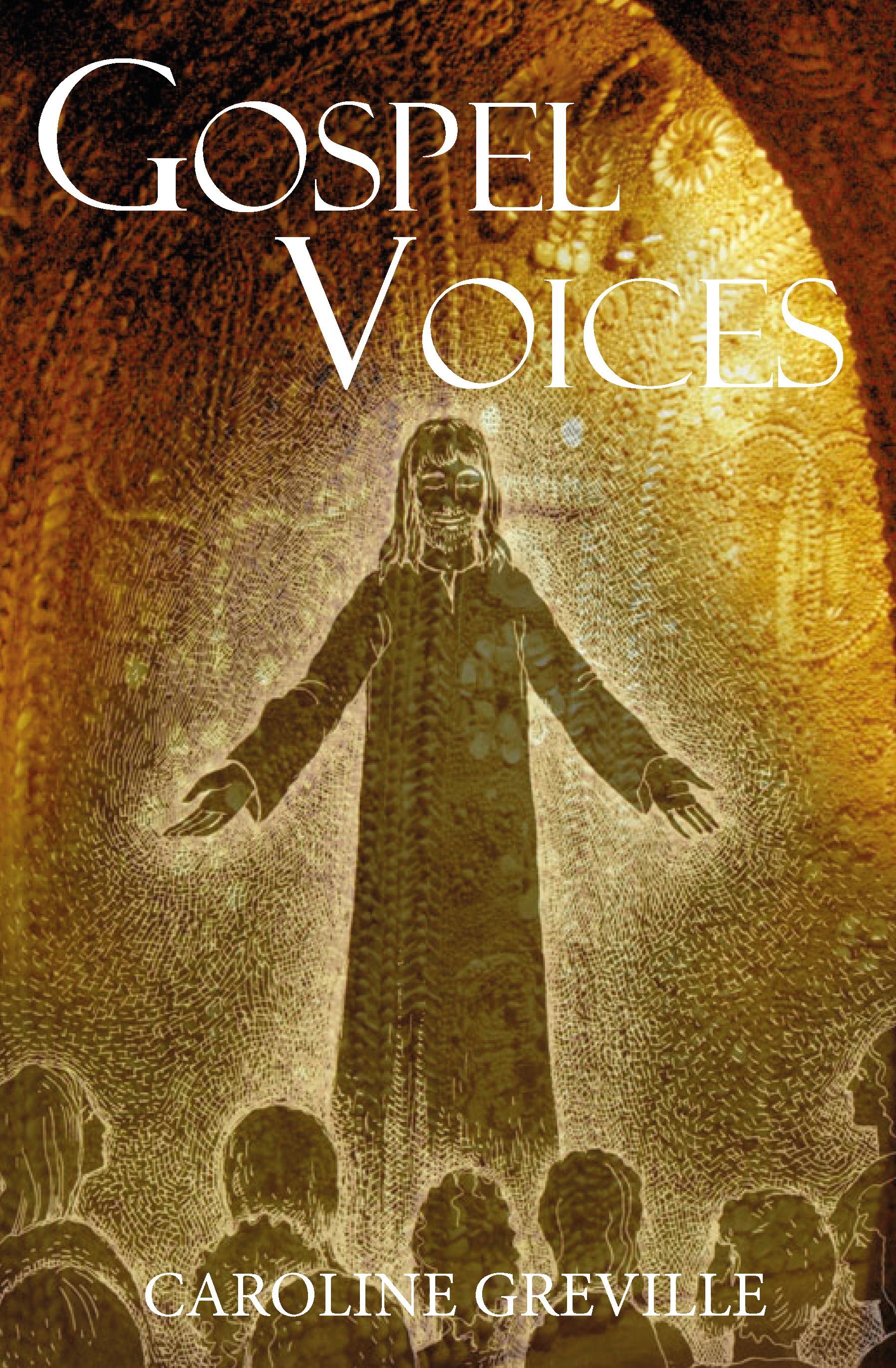 Gospel Voices COVER